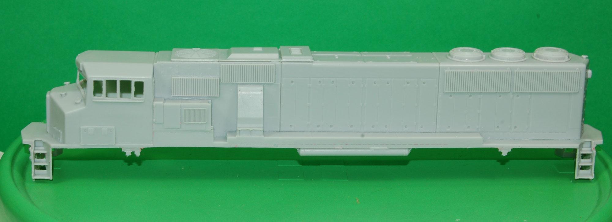 MK5000C Phase 1