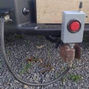 Truck Hitch – End of Train Device