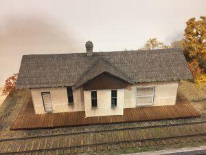 Lucinda Station