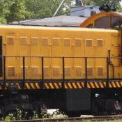 Ashtabula Carson & Jefferson Railroad Decals