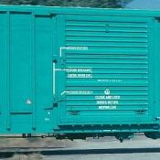 Berlin Mills Railway 50′ Boxcar Decals
