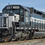GMTX Lease Locomotive ex FGLK scheme
