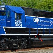 GMTX Black & Blue Lease Units