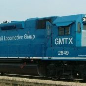 GMTX Lease Unit and Patch Out Decal Set