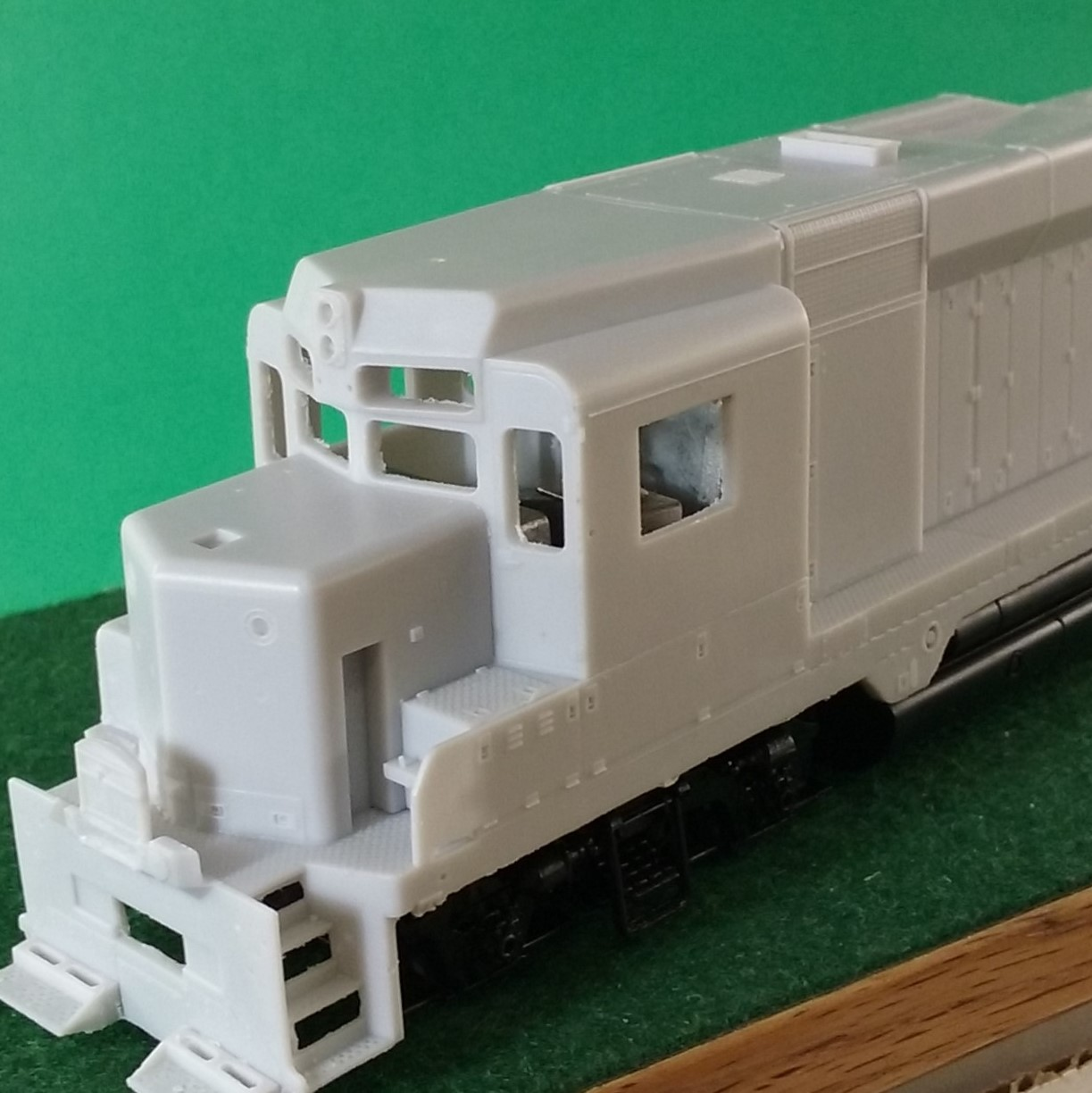 Locomotive shells Archive | CMR Products | CMR Products