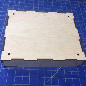 Z Scale T-TRAK Single and Double Module Kits