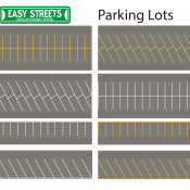 Easy Streets Parking Lots